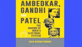 Study on an undefeated conflict, writes Mallepalli Laxmaiah - Sakshi