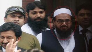 America Strongly Condemn Hafeez Release - Sakshi - Sakshi