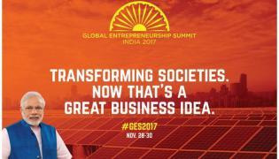Global Entrepreneurship Summit-2017 - Sakshi - Sakshi - Sakshi