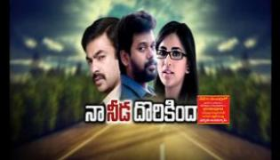 Sakshi Chit chat With Napoleon Movie team - Sakshi