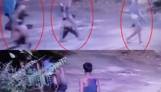 Robbery gang in hyderabad - Sakshi