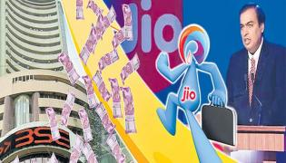Reliance Said To Weigh Jio IPO After $31 Billion Wireless Spree - Sakshi