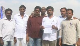 Field assitant employees meet ys jagan - Sakshi