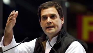 Rahul Gandhi to become Congress president - Sakshi