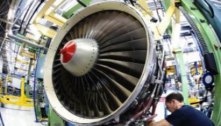 GEand Tata join hands to make jet engine parts in Telangana - Sakshi