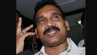 Former Jharkhand CM Madhu Koda sentenced to three years in jail - Sakshi