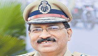 DGP report to the CM of the Uthanur incident - Sakshi