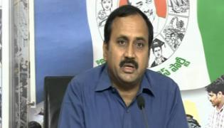 YSRCP MLA Alla Rama Krishna Reddy clarified doughts on capital - Sakshi