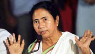 Moral defeat for BJP in Gujarat, says Mamata Banerjee - Sakshi