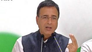 We lose question whether we lose it: congress - Sakshi