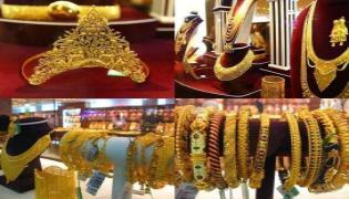 Jewellery on Rent in Hyderabad - Sakshi