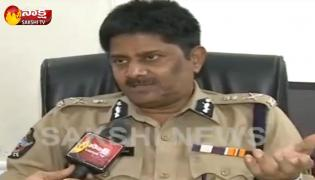 AP DGP Sambasiva Rao Exclusive Interview With Sakshi - Sakshi