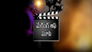 Making of Movie - jawaan - Sakshi