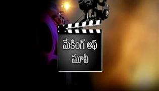 Making of Movie - jawaan - Sakshi