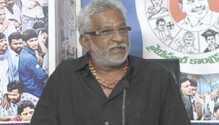 Polavaram credit should go to YS rajashekar reddy, says YV subbareddy - Sakshi