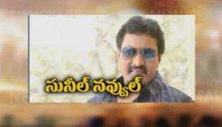 Sakshi Special Interview with Sunil - Sakshi