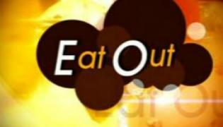 Eat Out  - Sakshi