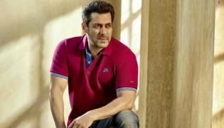 Salman Khan Gets DEATH THREAT From A Gangster - Sakshi