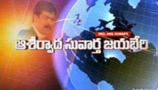 Bro.Anil Kumar Satyvakhyopadesham - Sakshi