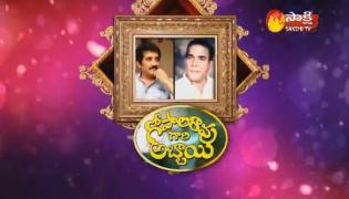 Rao Ramesh Special  Interview - Sakshi