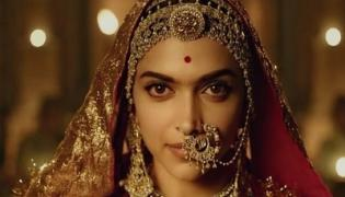 "It's Official! ""Padmaavat"" To Hit Screens On January 25 - Sakshi"