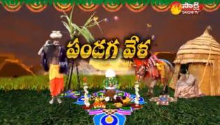 Pandagavela Special Edition - Sakshi