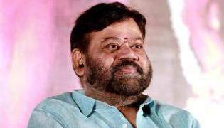 Pvasu clarification on his health rumors - Sakshi