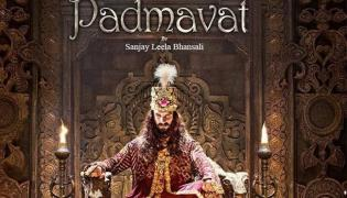 Supreme Court suspends ban orders on Padmaavat - Sakshi