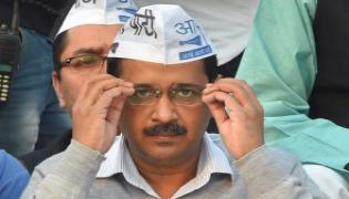 20 AAP Lawmakers Set To Be Disqualified - Sakshi
