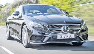 Mercedes-Benz becomes first to launch BS-VI, locally made car - Sakshi