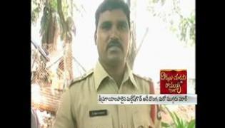 Crime Reporter 10th oct 201 - Sakshi