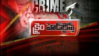 crime reporter 11th nov 2014 - Sakshi