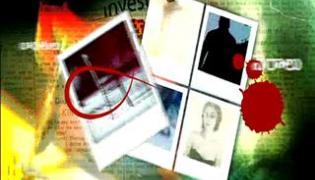 Crime Reporter 13th oct 201 - Sakshi