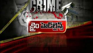 Crime Reporter 18th Nov 2014 - Sakshi