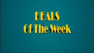 Deal of the week 18th Oct 2014 - Sakshi