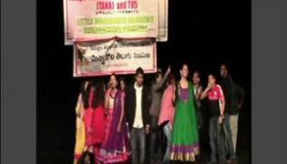 raising funds for an musical academy - Sakshi