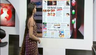 The Headline Show 16th dec 2014 - Sakshi