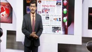 The headline show on Special Status - Sakshi
