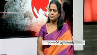 Sakshi Special Chit Chat with Lakshmi Devineni - Sakshi