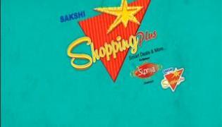 Sakshi Shopping Plus 11th July 2015 - Sakshi