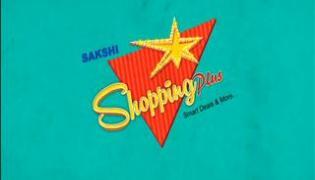 Shopping Plus 13th Sept 2014 - Sakshi