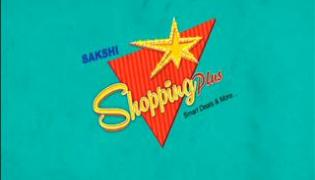 Shopping Plus 27th Sept 2014 - Sakshi