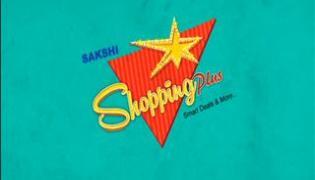 Shopping Plus 4th Oct 2014 - Sakshi
