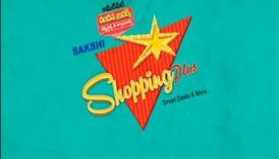 Shopping Plus 30th August 2014 - Sakshi