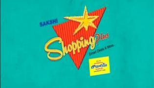 Shopping Plus 15th Nov 2014 - Sakshi
