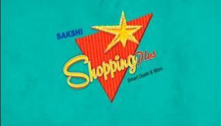 Shopping Plus 25th Oct 2014 - Sakshi