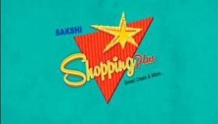 Shopping Plus 1st Nov 2014 - Sakshi