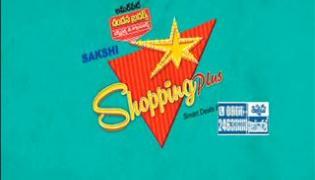 Shopping Plus 16th August 2014 - Sakshi