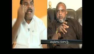 The Headline Show discussion on Chandrababu's false promises - Sakshi