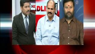 The headline show on Farmer Commits Suicide - Sakshi
